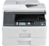 Panasonic is expanding its hit of printers alongside this Panasonic DP Panasonic DP-MB320 Driver Download
