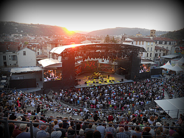 Vienne Jazz Festival in France