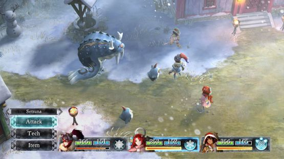 download I am Setsuna game for pc