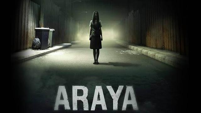 ARAYA-CODEX