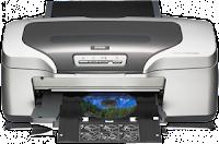 Epson Stylus Photo R800 Printer Driver