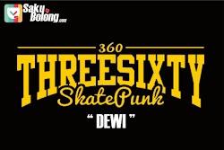 Lirik Lagu Threesixty - Dewi