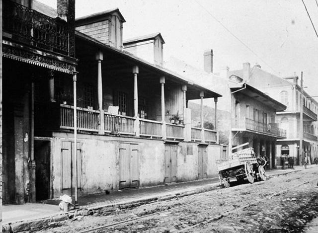 Pembunuh Berantai New Orleans