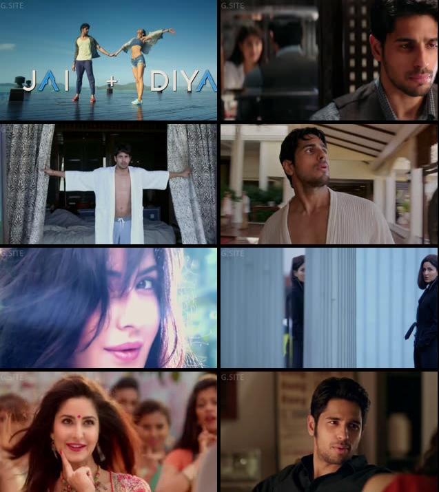 Baar Baar Dekho Official Trailer 720p HD Download