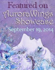 Showcase Aurora Wings
