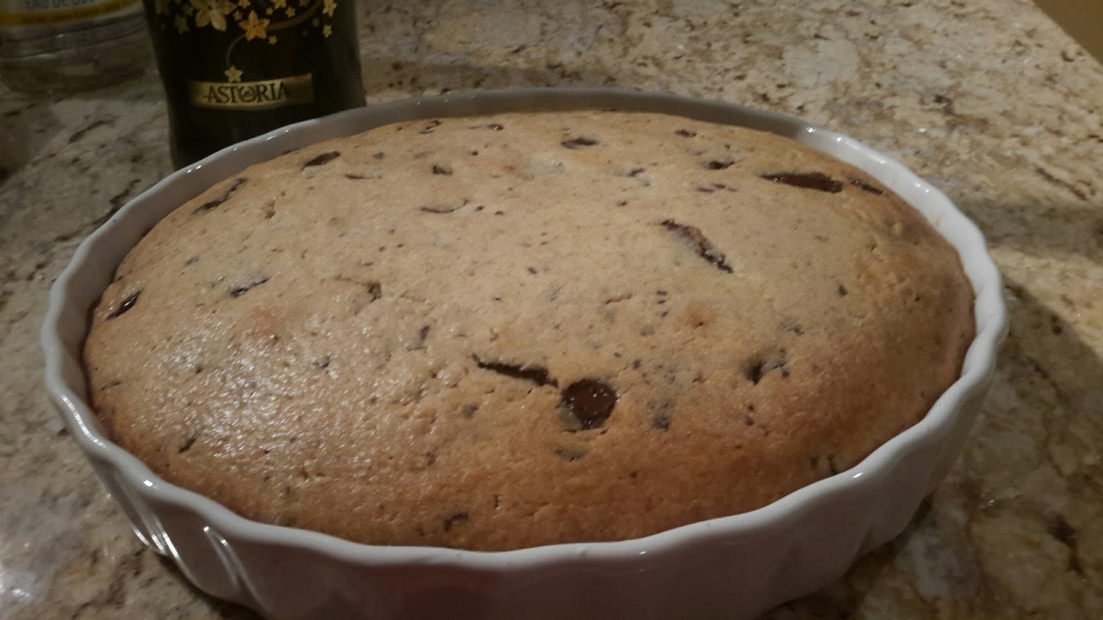 Mystery Lovers\' Kitchen: Rosemary olive oil and chocolate cake ...