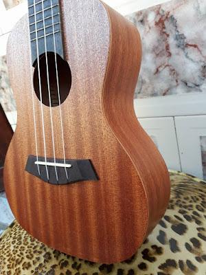 Resultado de imagem para ukulele bahia