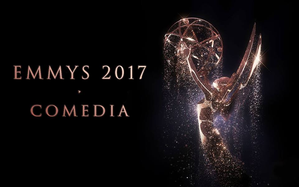 Emmys 2017: Comedia