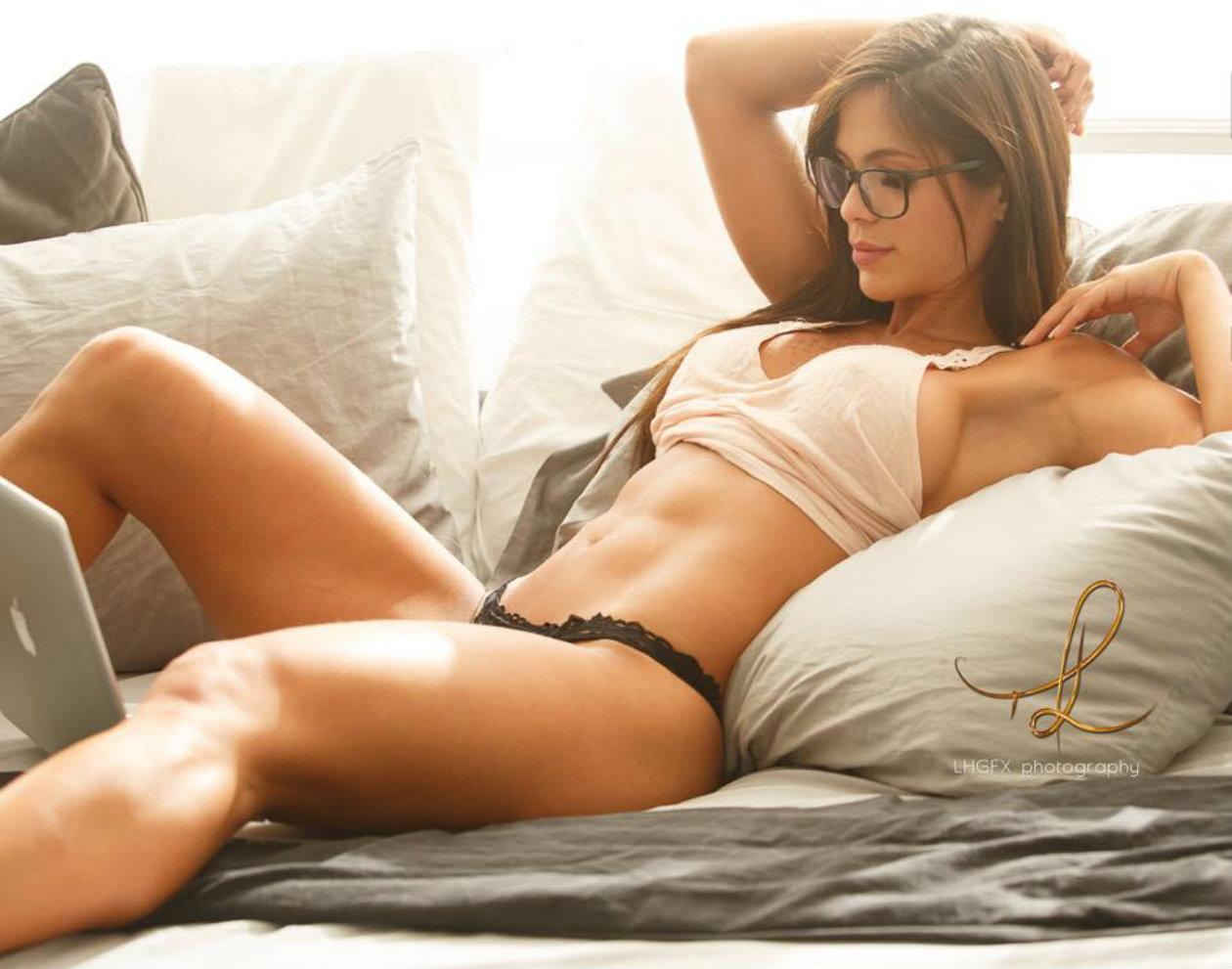 Porno fitnes sexys share your