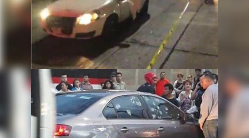 Comando ejecuta a dos personas en Guadalajara