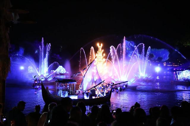 Rivers of Light Disney Animal Kingdom