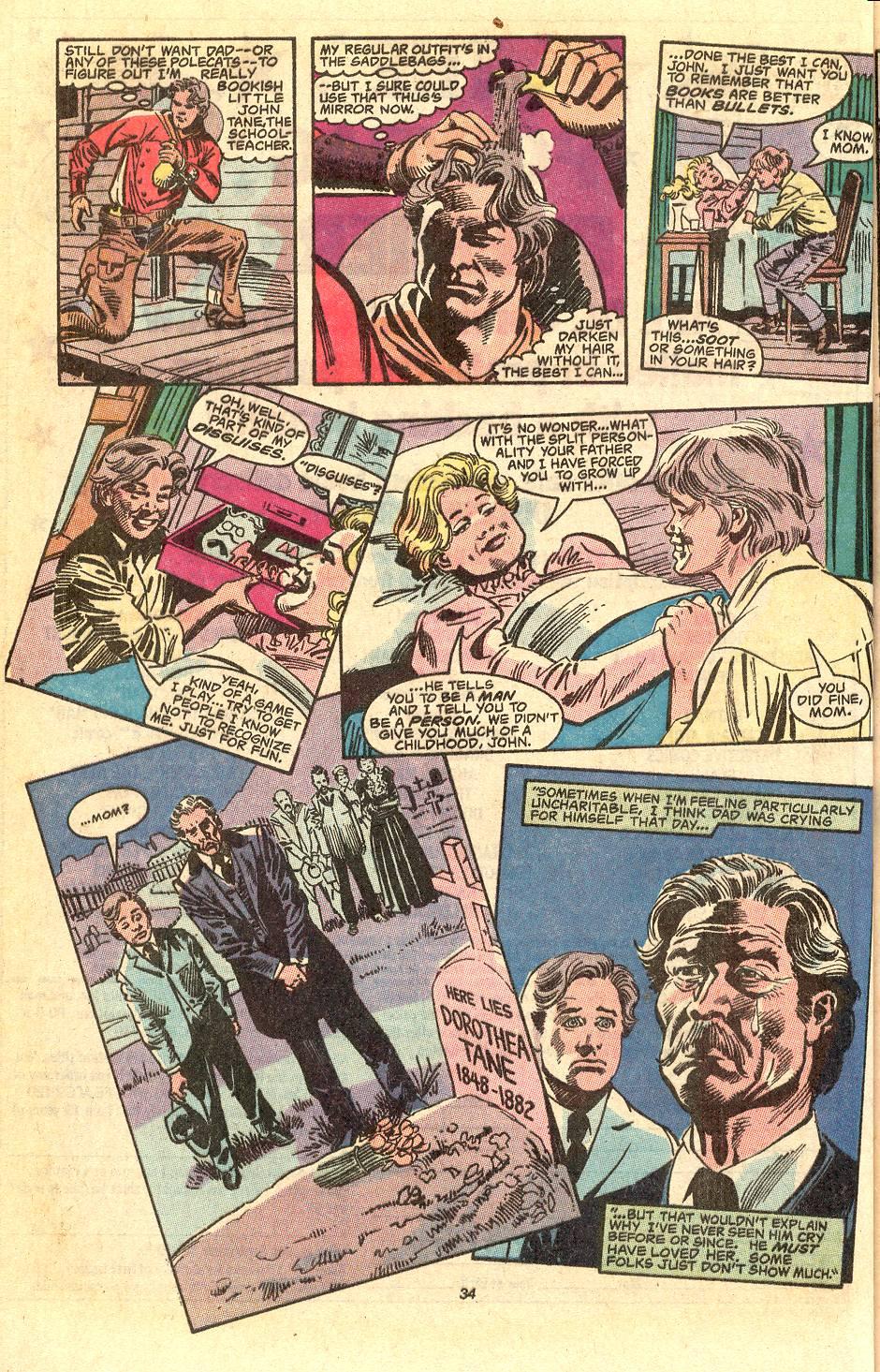 Read online Secret Origins (1986) comic -  Issue #50 - 36