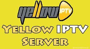 كود تفعيل yellow iptv مجانا لمشاهدة قنوات beinsport