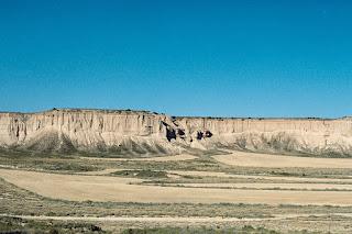 Desert ©SurfinEstate