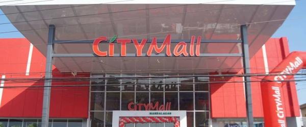 CityMall Mandalagan