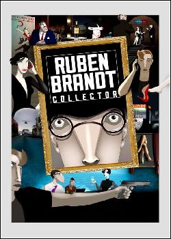 Ruben Brandt, Collector Dublado