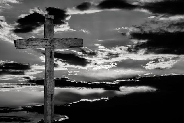 «Ο Δρόμος προς την Ανάσταση περνάει μέσα από τον Σταυρό» - Παρέα της Τρίτης 18-9-2018