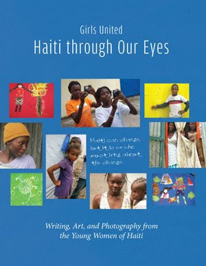 """Girls United: Haiti Through Our Eyes"""