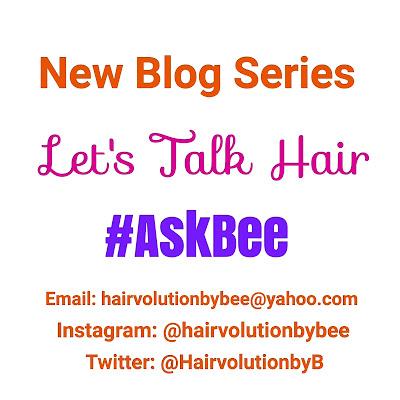 hair questions