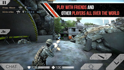 standoff multiplayer game