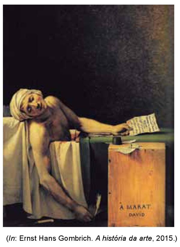 Ernst Hans Gombrich. A história da arte, 2015.