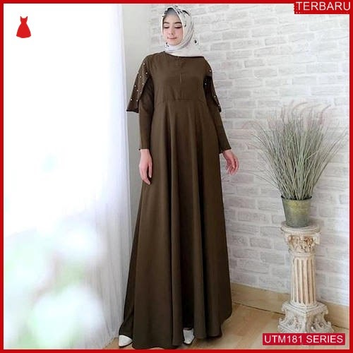 UTM181R60 Baju Rinada Muslim Maxi UTM181R60 0B5 | Terbaru BMGShop