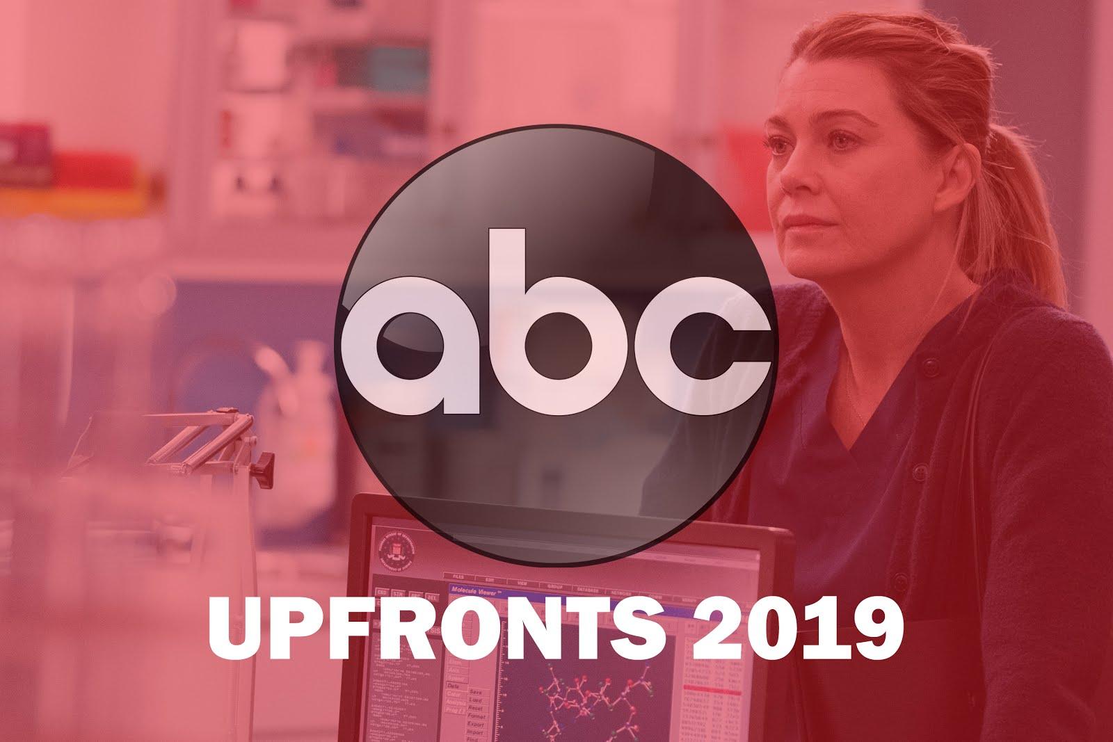 Upfronts 2019 de ABC con todos los estrenos, renovaciones y cancelaciones