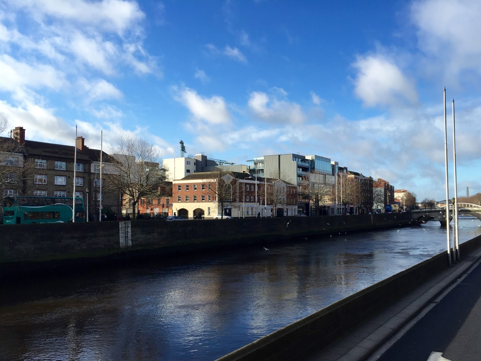 WEEKEND W DUBLINIE - CO, JAK I ZA ILE