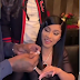 Awwwn!!! Watch the cute moment Offset surprised Cardi B with a huge 'titanic' diamond ring on her 27th birthday