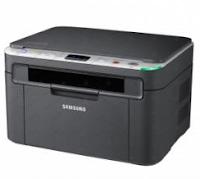 Der All-in-One-Drucker des Samsung SCX-3200 bietet Drucken, Scannen und Kopieren in hoher Qualität und lässt sich einfach und schnell mit nur einem Touchscreen drucken