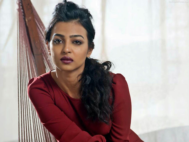 Radhika Apte HD Wallpapers Free Download
