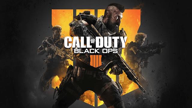 الكشف عن تقييمات بعض المواقع الغربية للعبة Call of Duty: Black Ops 4 ، ما رأيكم ؟