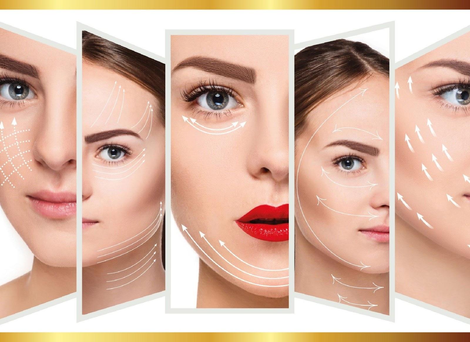 Bạn biết gì về phương pháp nâng cơ mặt?