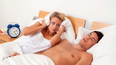 Bahaya Tidur Mendengkur dan Cara Mengatasinya