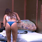 Paula Barbosa BBB18 Pelada 42