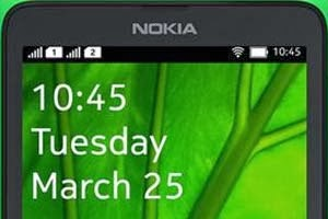 Android Nokia Tetap dengan Interface Windows Phone