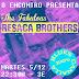 🎵 The Fabulous Resaca Brothers 05dic