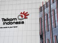 PT Telekomunikasi Indonesia Tbk - Recruitment For Assessment Center Division Telkom December 2017