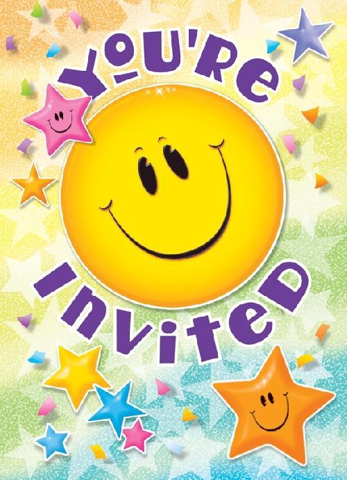15 Best Happy Birthday Smileys Party Theme Smiley Symbol