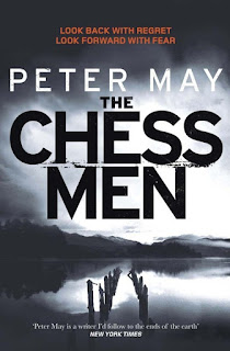 Review of The Chessmen by Peter May