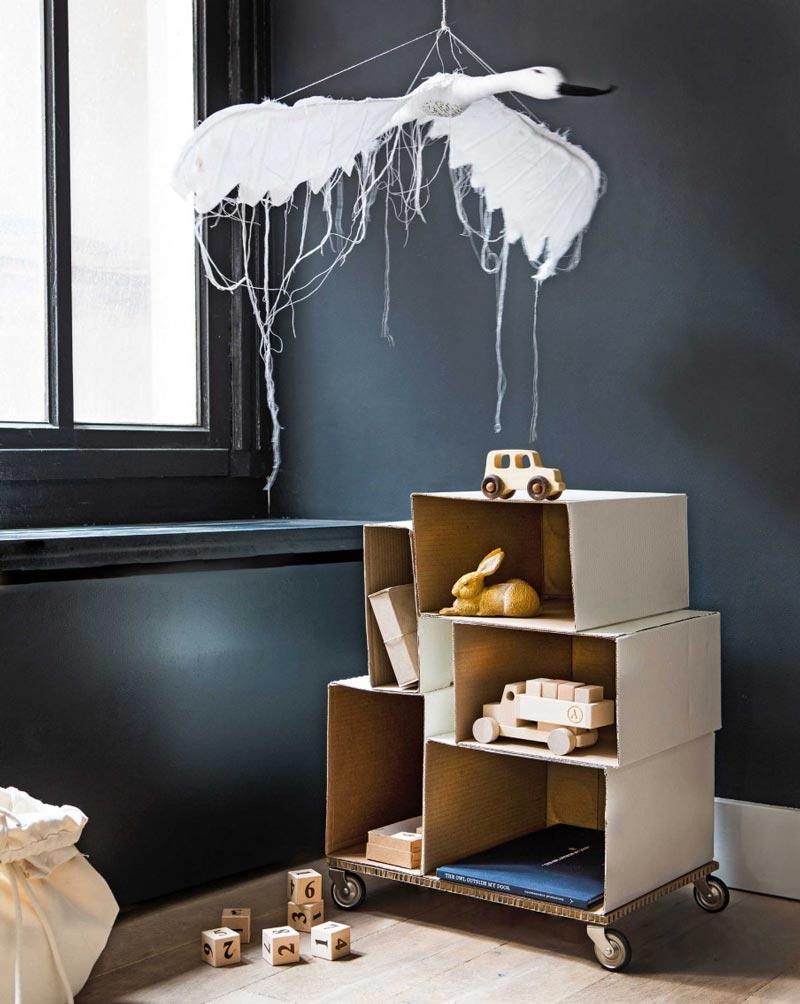 Idee fai da te per arredare casa dettagli home decor for Idee fai da te per arredare casa