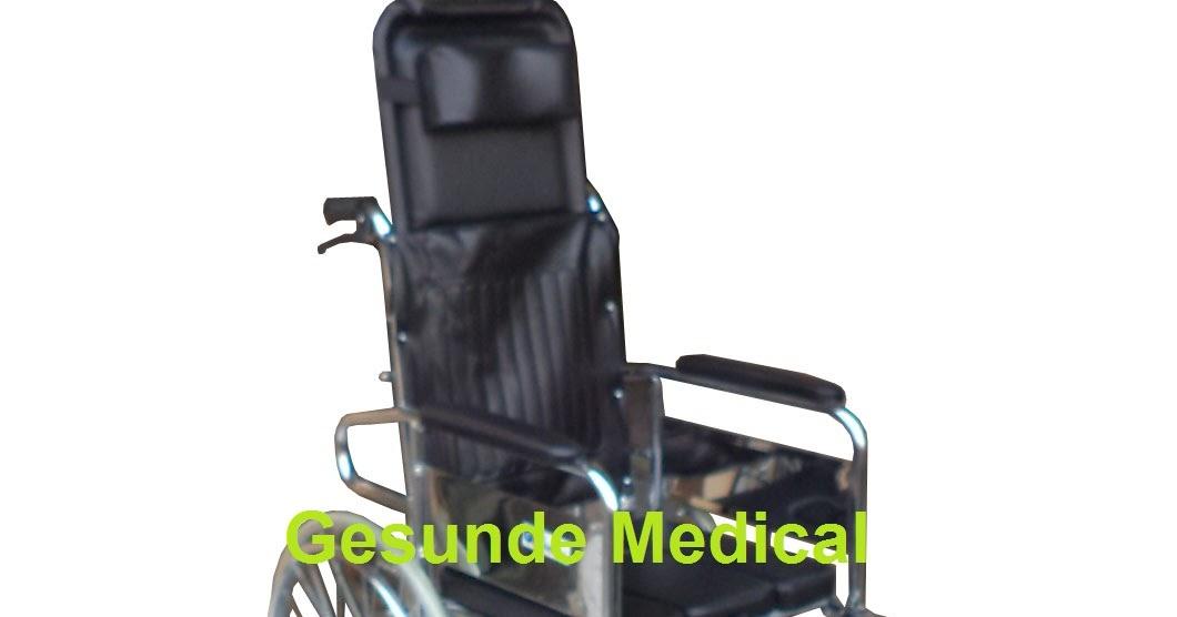 Broda Chair Graco High Blossom 4 In 1 Kursi Roda 3 Multifungsi - Toko Medis Jual Alat Kesehatan