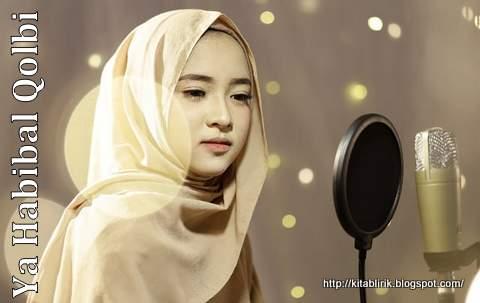 Lirik Lagu Ya Habibal Qolbi Versi Sabyan | KitabLirik