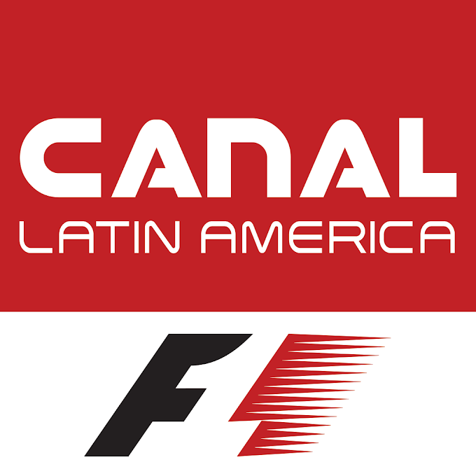 Canal F1 Latin America - Intelsat Frequency