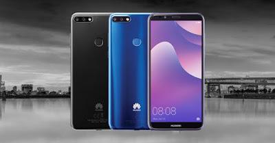 Harga Dan Spesifikasi Huawei Nova 2 Lite