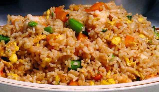 Resep Membuat Nasi Goreng Spesial Paling Lezat Dan Praktis