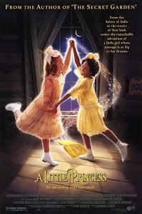 A Little Princess Poster