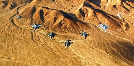 NATO - Ανατολικό Αιγαίο - Τουρκία - Hot Spots: Ο Ισραηλινός... καρνάβαλος είναι εδώ