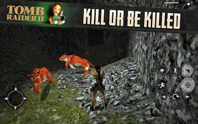 Tomb Raider II - 5