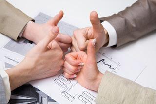 Hábitos empresariales para alcanzar el éxito a largo pazo